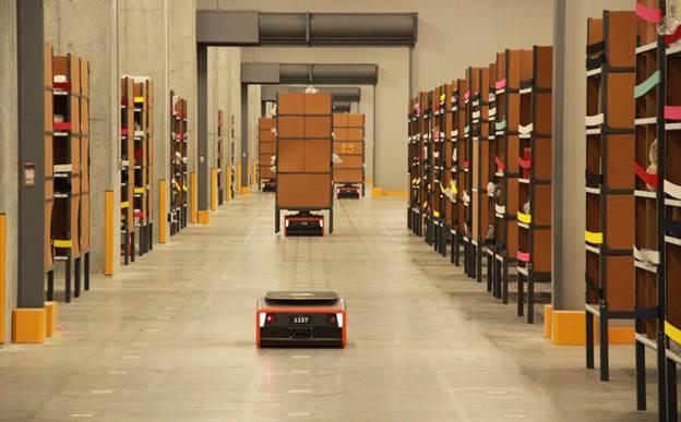 GreyOrange Announces 3 New Sites for Deployment of its Butler Robotics System at CeMAT 2018
