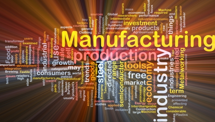 India's Eight Core Industries' Production Remains flat in Jan