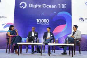 DigitalOcean Hosted its 4th 'TIDE' Event in Bengaluru