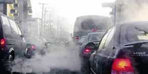 The CNG Way of Crisis Management For Delhi's Air Pollution: Quest for Clean Air