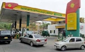 CNG Prices Goes Up in New Delhi