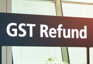 GST Refunds of Rs 82,775 Cr to Exporters Cleared