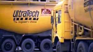 UltraTech to Acquire Century Textiles' Cement Business