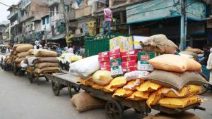WPI Eases to 5.09 % in July, After a Relaxation from Retail Inflation