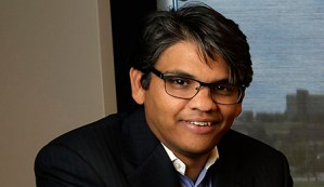 Francisco D'Souza is the New CEO and Vice Chairman of Cognizant