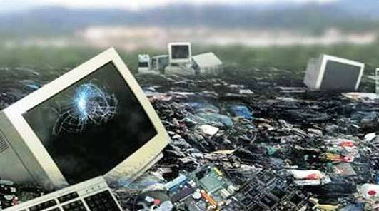 E-Waste Sector to Drive Valuable Employment Generation in India: Expert