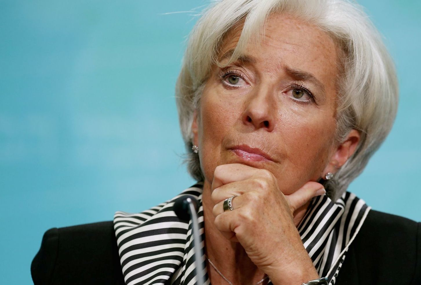 IMF Warns Increasing US Tariffs Could Cut China Growth Sharply