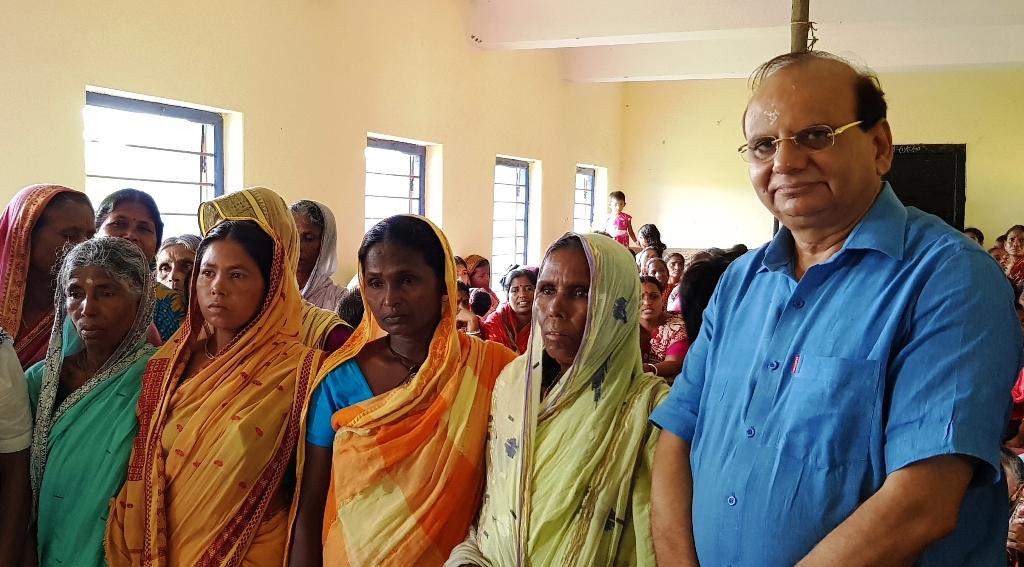 KVIC Organizes 150 Programs for Artisans On 150th Gandhi Jayanti