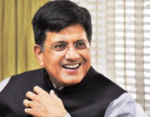 Piyush Goyal Discussed Trade Synergy with Japanese Counterpart