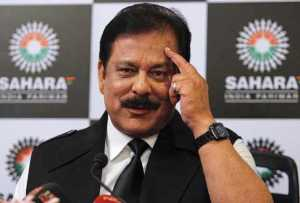 Sahara's Aamby Valley Auction Attempt Failed to Attract Buyers