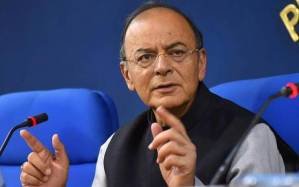 We will Remain Committed For Bringing Reforms: Arun Jaitley