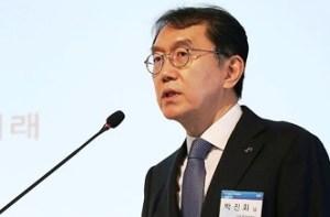 Jin-Hei Park , Citibank, SMEs, South Korea, India