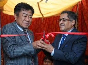 Mitsubishi Electric Opened MEQ Cooling Planet Showroom In New Delhi