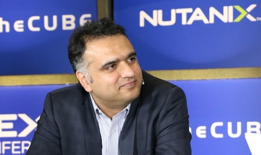 Nutanix Launches New Channel Charter for Partners