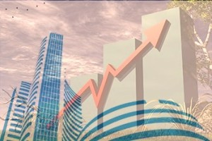 Sensex Shows Positive Growth of 150 Pts Ahead of RBI Board Meeting