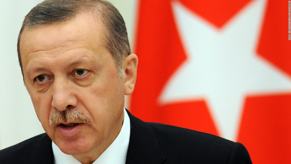 'Turkey Remained Slowdown Proof from COVID-19'