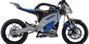 Electric Bike, Electric Vehicles, Mobility, NITI Aayog