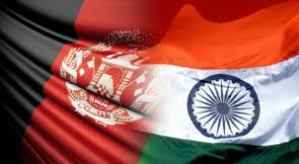 India-Afghanistan Trade & Investment Showcase
