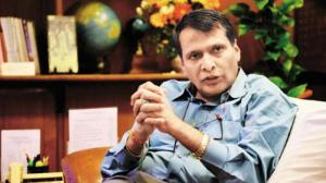 Goa to Become Startup & Logistics Hub: Suresh Prabhu