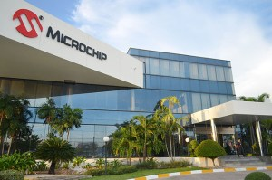 microchip India,