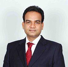 Balkrishan Goenka is the New President of Assocham