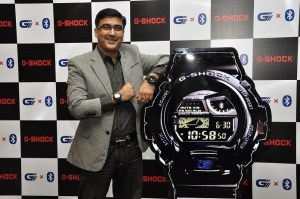 New Aviation Concept G-SHOCK Watch That Connects with Smartphone Introduced by Casio India