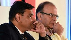 Is RBI Governor Urjit Patel Planning to Say Good Bye Over Differences with Government?
