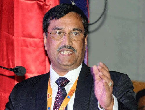 Syndicate Bank Gets Rs 728 Cr of Capital Infusion