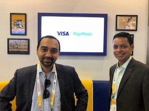 PayMate Showcased at Singapore Fintech Festival