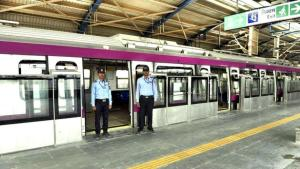 Delhi Metro's Job for Faridabad Expansion Till Ballabhgarh is Completed