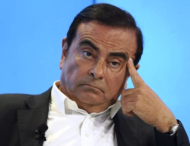 Carlos Ghosn Gets Fresh Charges for Financial Miscondect