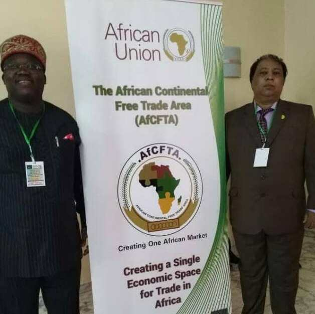 SMEs Getting on to Center Stage in African Trade