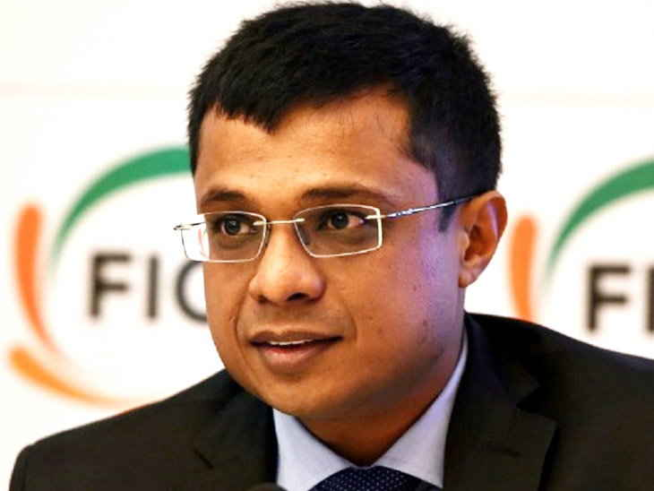 Flipkart Co-Founder Sachin Bansal Resigned From Ujjivan Bank