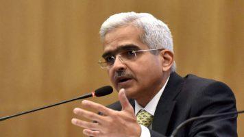 Shaktikanta Das Urged All Banks to Link Loans & Deposits to Repo Rate