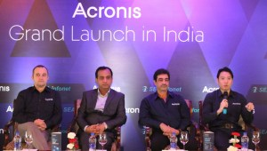 Acronis Join Hands with SEA Infonet To Bring Advanced Cyber Protection Solutions To India