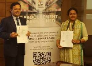 GeM and CCI Signs Pact for Fair Competition on E-Commerce