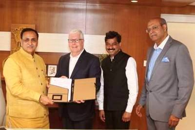 Gujarat State Join Hands with Cisco for Digital Training & Skill Development
