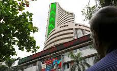 Sensex Crashed 770 Points , NIFTY 220 Points