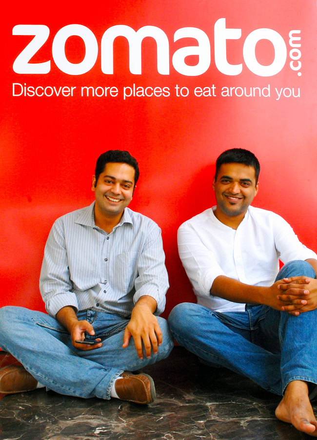 Zomato Reported Loss of 294 Million in FY 2019