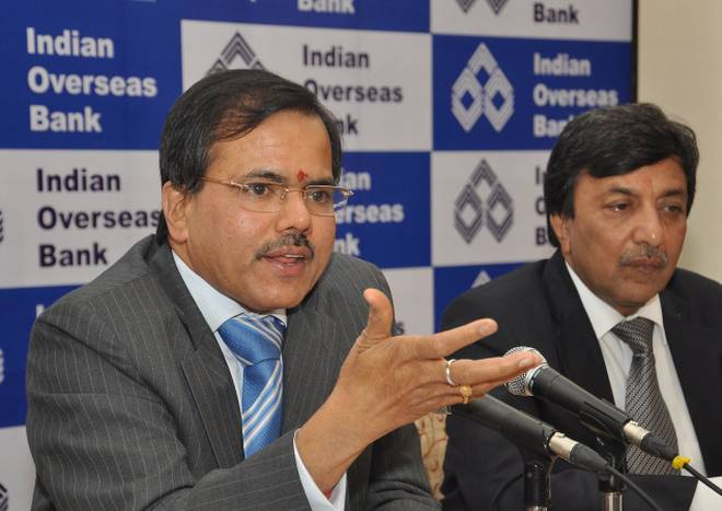 IOB to Shed Overheads for Raising Rs 900 Crore in FY 19