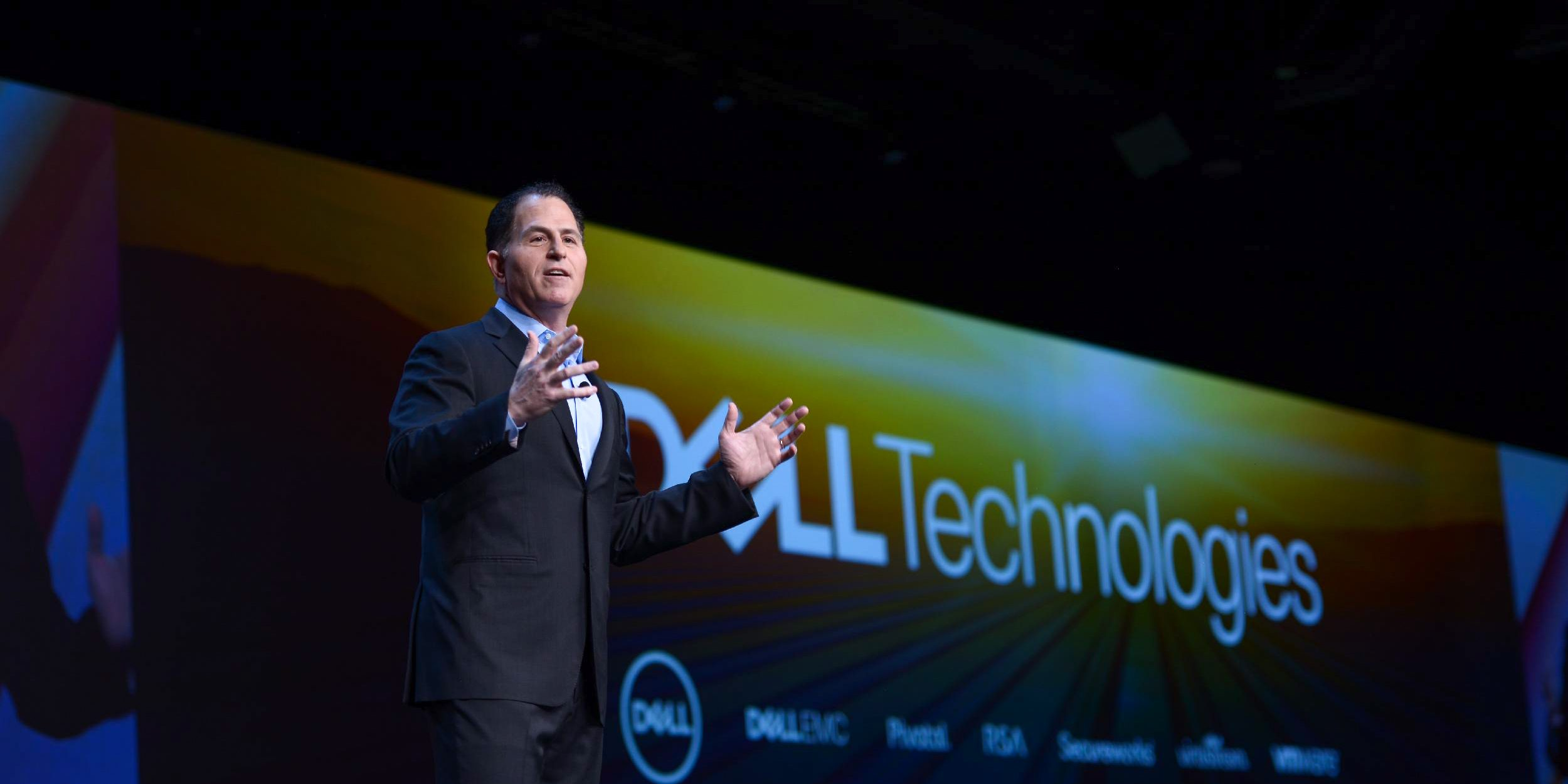 Dell Technologies Decodes The Modern Art of Data Handling, Data Utilization & More