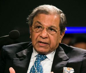 'Robust Economic Agenda Awaits New Govt: NK Singh, Finance Commission