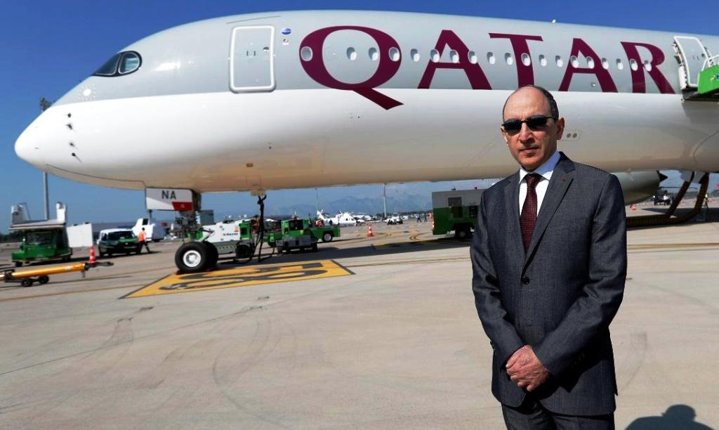 Qatar Airways Considering Strategic Partnership with Indian Carriers
