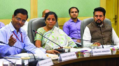 Finance Ministry Working on Merger Process of State Run Insurance Companies
