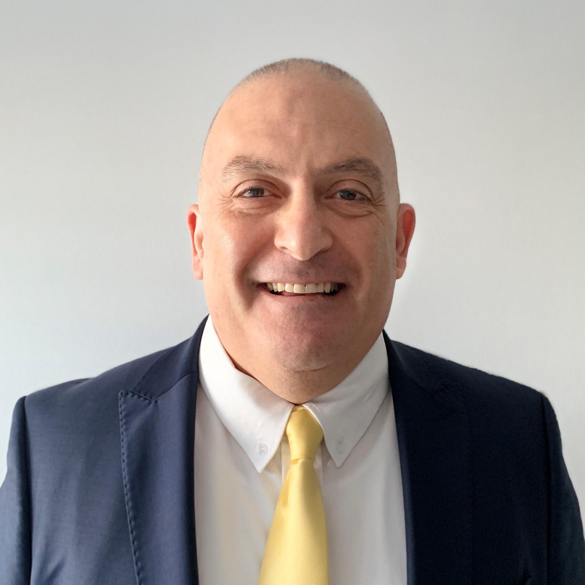 Sam Saba Appointed to Drive APAC Business for Mavenir