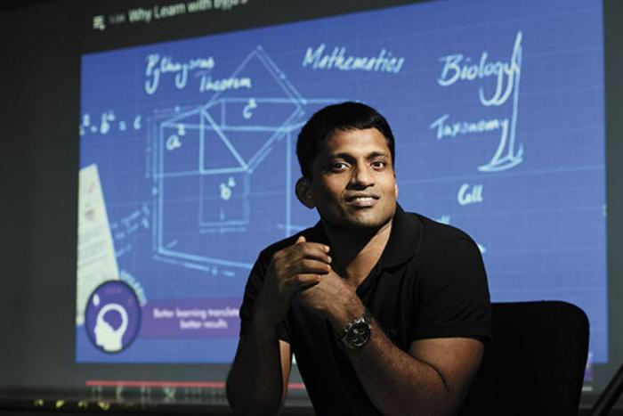 Qatar Based Investors Funded USD 150 Mn in EduTech Startup Byju's