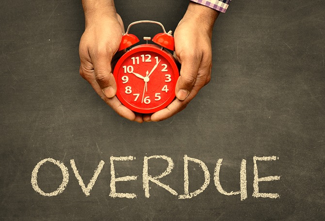 Beyond Deadline Govt Should Monitor Delayed Payments Process