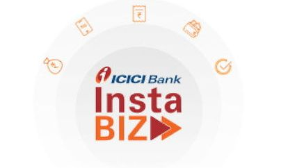 ICICI Bank Introduced InstaBIZ for MSMEs