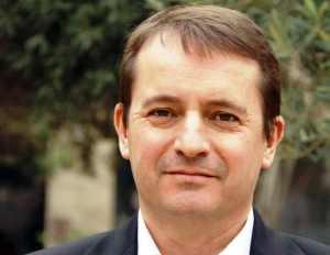 Jean-Marc Racine, Synamedia