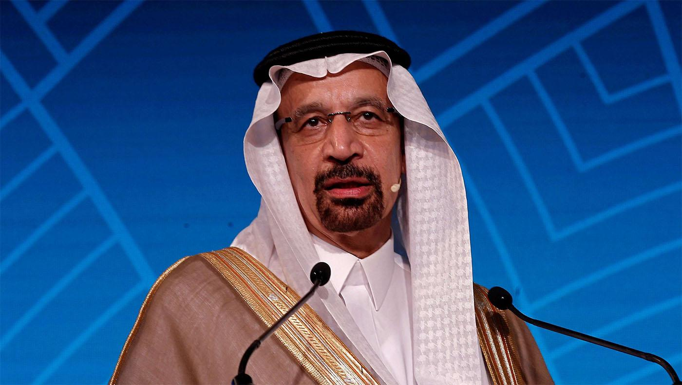 Oil Prices Crashes Over 20 % After Saudi Arabia's Top Exporter Started Price War
